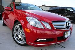 2010_Mercedes-Benz_E-Class_E 350 TEXAS BORN CLEAN CARFAX NAVIGATION_ Houston TX