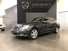 2010_Mercedes-Benz_E-Class_E 550 Luxury_ Salt Lake City UT