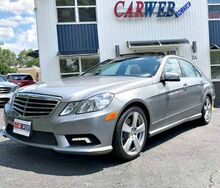 2010_Mercedes-Benz_E-Class_E350 Sedan 4MATIC_ Fredricksburg VA