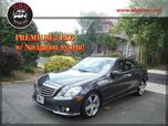 2010 Mercedes-Benz E350 4MATIC Sport