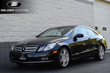 2010_Mercedes-Benz_E350_E 350_ Willow Grove PA