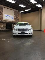 2010 Mercedes Benz E350 E350 Luxury