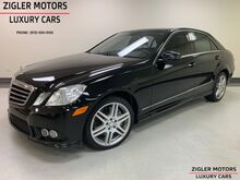 2010_Mercedes-Benz_E550_4Matic AMG Sport Two Owner Clean Carfax well maintained_ Addison TX