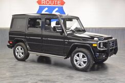 2010_Mercedes-Benz_G-Class_G 550 'AWD' 1 OWNER!!! IMMACULATE!! LEATHER SUNROOF NAVI!! ONLY 62K MILES!_ Norman OK