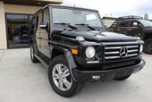 2010 Mercedes-Benz G-Class G 550,CLEAN CARFAX, LOOKS AND DRIVES GREAT!