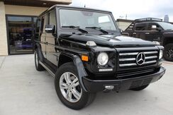 2010_Mercedes-Benz_G-Class_G 550,CLEAN CARFAX, LOOKS AND DRIVES GREAT!_ Houston TX