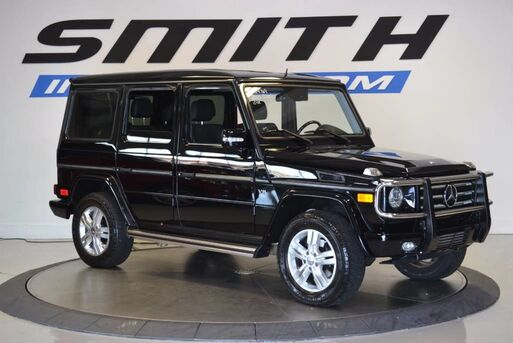 High Quality 2010_Mercedes Benz_G Class_G550 4MATIC NAVIGATION, BACK UP CAMERA, REAR  PARKING ASSIST_ Memphis