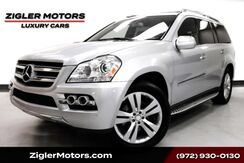 2010_Mercedes-Benz_GL 450 4Matic_NAVIGATION REAR VIEW CAMERA HEADS-UP DISPLAY_ Addison TX