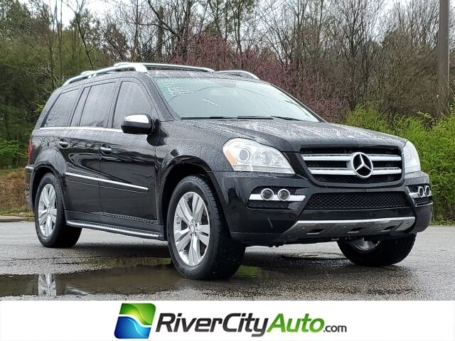 2010 Mercedes-Benz GL 450 GL 450 Chattanooga TN