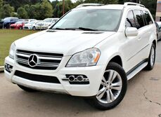 Mercedes-Benz GL 450 w/ NAVIGATION & LEATHER SEATS 2010