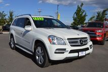 2010 Mercedes-Benz GL-Class GL 450 Grand Junction CO
