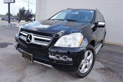 2010_Mercedes-Benz_GL-Class_GL 450_ Indianapolis IN