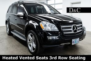 2010_Mercedes-Benz_GL-Class_GL 550 4MATIC Heated Vented Seats 3rd Row Seating_ Portland OR