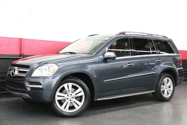 2010 Mercedes-Benz GL450 4-Matic 4dr Suv Chicago IL