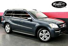 2010 Mercedes-Benz GL450 4-Matic 4dr Suv