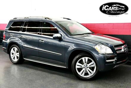 2010_Mercedes-Benz_GL450_4-Matic 4dr Suv_ Chicago IL