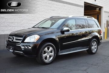 2010_Mercedes-Benz_GL450_4MATIC_ Willow Grove PA