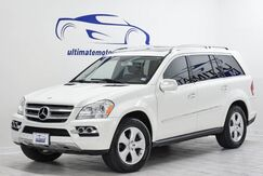 2010_Mercedes-Benz_GL450_4Matic-Rear DVD Pkg_ Midlothian VA