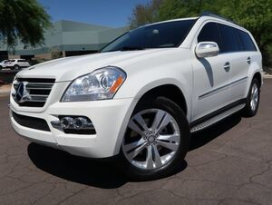 2010_Mercedes-Benz_GL450_4Matic_ Scottsdale AZ