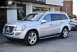 2010 Mercedes-Benz GL550 4Matic Conshohocken PA