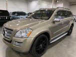 2010 Mercedes-Benz GL550 GL 550