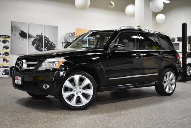 2010 Mercedes-Benz GLK 350 4MATIC Boston MA