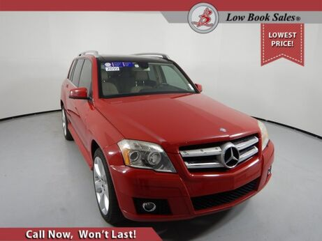 2010_Mercedes-Benz_GLK-CLASS_GLK 350_ Salt Lake City UT