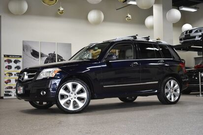 2010_Mercedes-Benz_GLK-Class_GLK 350 4MATIC_ Boston MA