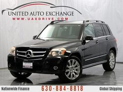 2010_Mercedes-Benz_GLK-Class_GLK 350 4Matic_ Addison IL