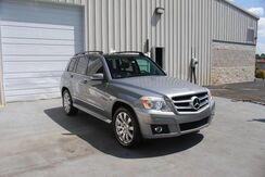 2010_Mercedes-Benz_GLK-Class_GLK 350 Premium Pkg Navigation Sunroof_ Knoxville TN
