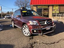 2010_Mercedes-Benz_GLK-Class_GLK 350_ South Amboy NJ