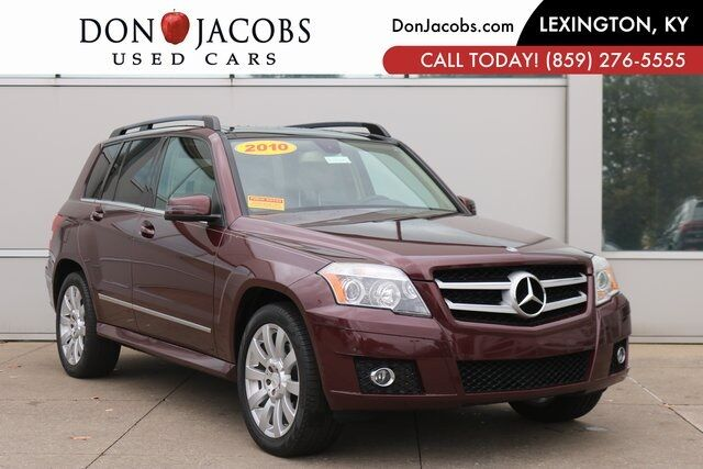 2010 Mercedes-Benz GLK GLK 350 Lexington KY