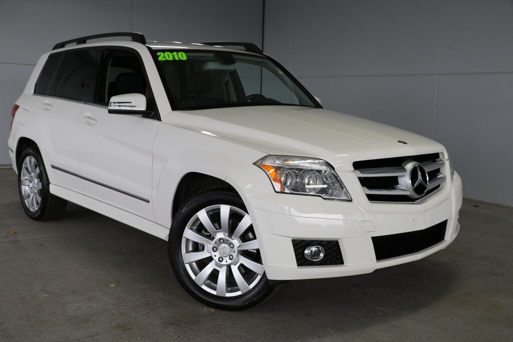 2010 Mercedes-Benz GLK GLK 350 Merriam KS