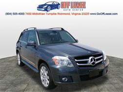 2010_Mercedes-Benz_GLK_GLK350 4MATIC_ Richmond VA