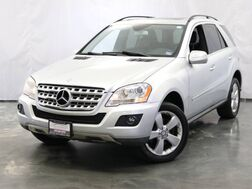 2010_Mercedes-Benz_M-Class_ML 350 4MaTIC AWD_ Addison IL