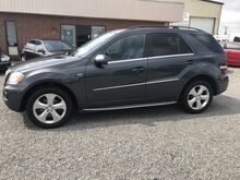 2010_Mercedes-Benz_M-Class_ML 350 BlueTEC_ Ashland VA