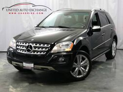 2010_Mercedes-Benz_M-Class_ML350 4MATIC AWD With Appearance Package_ Addison IL