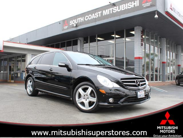 2010 Mercedes-Benz R-Class R 350 Victorville CA