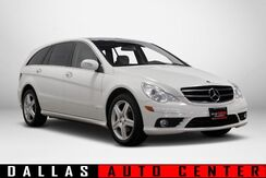 2010_Mercedes-Benz_R-Class_R350 4MATIC w/ 3rd Row_ Carrollton TX