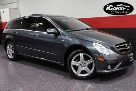 2010_Mercedes-Benz_R350_4-Matic AMG Sport 4dr Suv_ Chicago IL