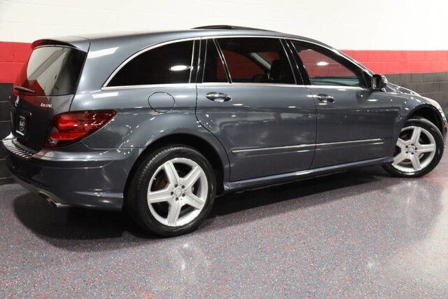 2010 Mercedes-Benz R350 4-Matic AMG Sport 4dr Suv Chicago IL