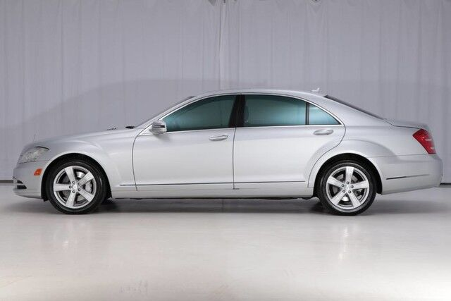 2010 Mercedes-Benz S-Class 4MATIC AWD S 550 West Chester PA