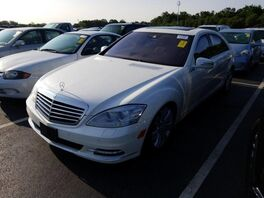 2010_Mercedes-Benz_S-Class_S 400_ Hollywood FL