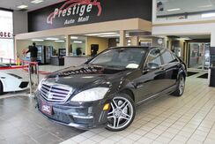 2010_Mercedes-Benz_S-Class_S 65 AMG_ Cuyahoga Falls OH