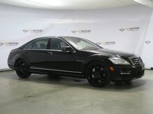 2010_Mercedes-Benz_S-Class_S 65 AMG Pano,Nav,Rearview Camera,_ Houston TX