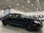 2010 Mercedes-Benz S550 96k MSRP