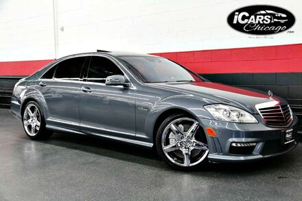 2010_Mercedes-Benz_S63_AMG 4dr Sedan_ Chicago IL