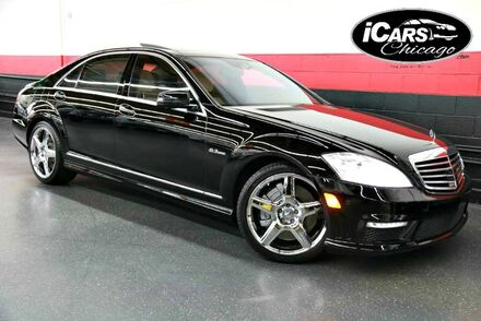 2010_Mercedes-Benz_S63 AMG_Designo Edition 4dr Sedan_ Chicago IL