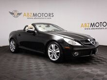 2010_Mercedes-Benz_SLK-Class_SLK 300 Hard Top Convertible,Hetated Seats_ Houston TX