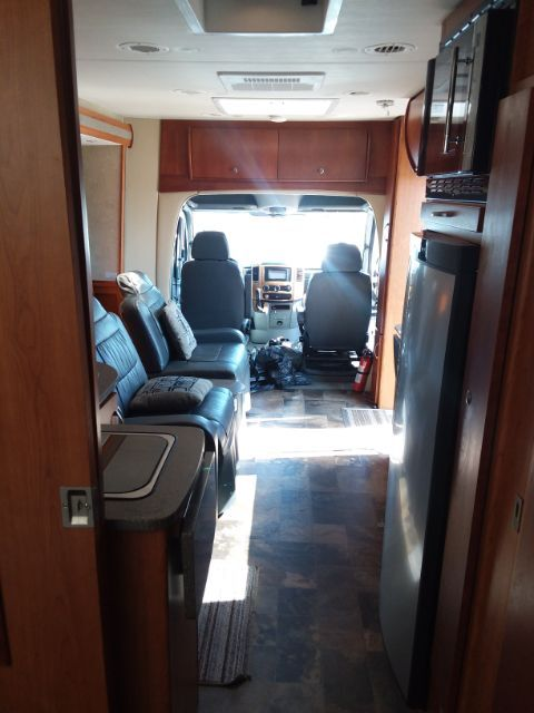 2010 Mercedes-Benz Sprinter 3500 170-in. WB Spokane Valley WA
